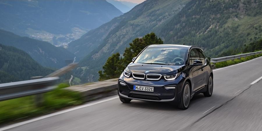 Borusan Otomotiv 2. Elektrikli ve Hibrit Araçlar Sürüş Haftası'nda BMW MINI ve Jaguar markalarıyla yer alacak