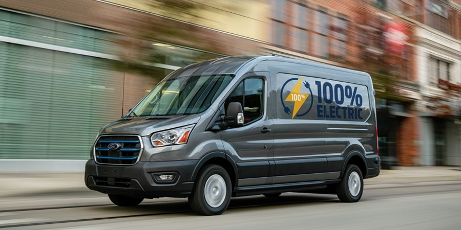 Ford Otosan'ın otomotivde sürdürülebilir gelecek vizyonuna EBRD'den finansman desteği