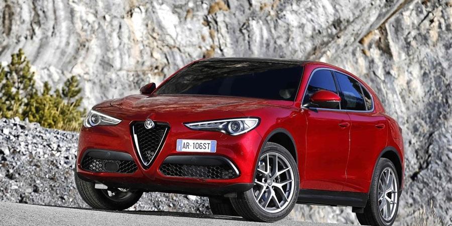 Alfa Romeo'ya 5 yıldız