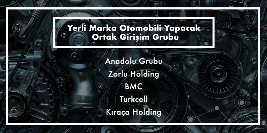 Türkiye'nin yerli otomobil serüveninde imzalar atıldı