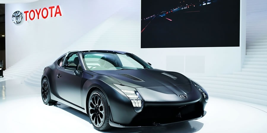 Toyota Tokyo Otomobil Fuarı'na konseptleriyle damga vurdu