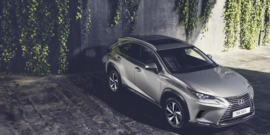 Lexus, 12-24 Eylül tarihlerinde Frankfurt Otomobil Fuarı'nda