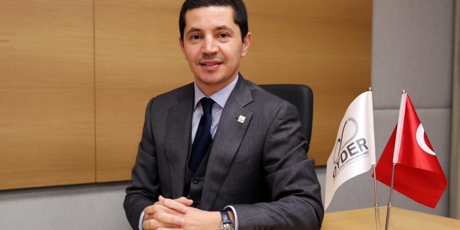 OYDER Başkanı Murat Şahsuvaroğlu'nun hurda teşviği ile ilgili görüşü