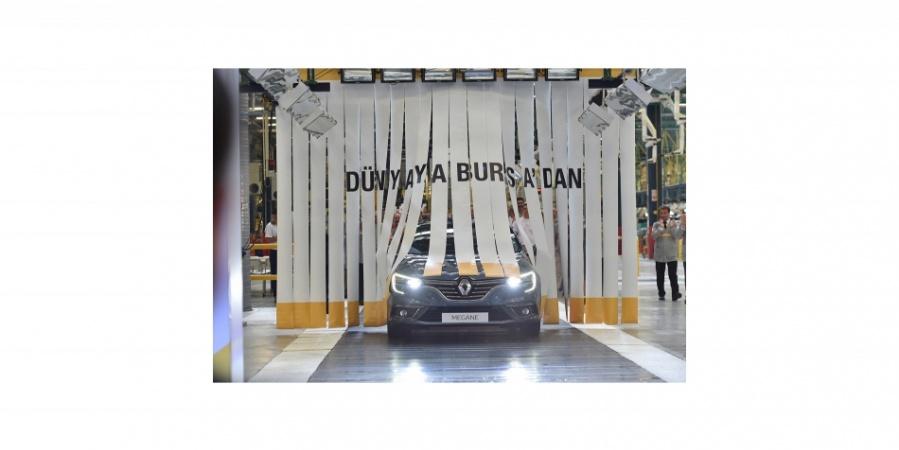 OYAK ve Renault Grubu Güven Tazeledi