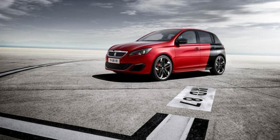 Peugeot, Frankfurt'ta 308 Gti by Peugeot Sport Dünya Prömiyeri gerçekleştiriyor