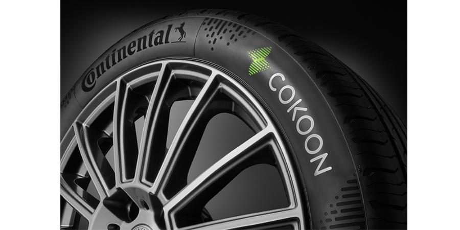 Kordsa ve Continental'in birlikte geliştirdiği ilk lastikler yola çıkıyor