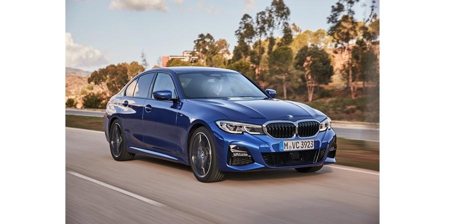 Yeni BMW 3 Serisi Borusan Otomotiv yetkili satıcılarında satışa sunuldu