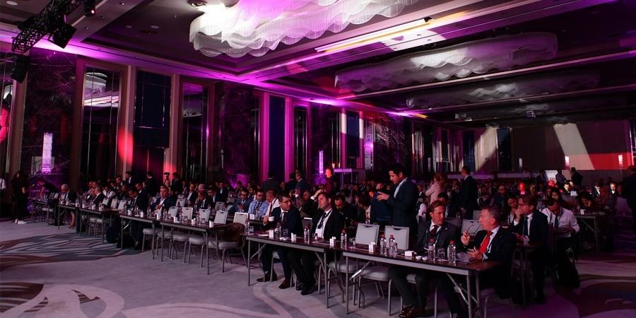 Dünya Otomotiv Konferansı İstanbul'da yapıldı