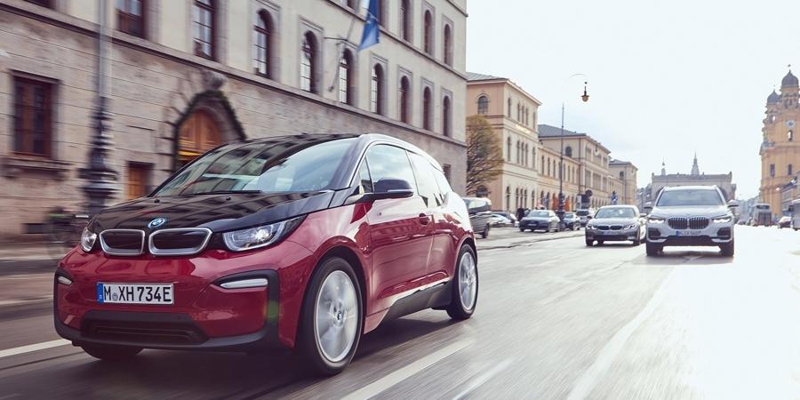 BMW Group 2018'de Dünyanın Lider Premium Otomotiv Şirketi oldu