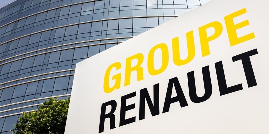 Renault Grubu satışları 3,9 milyona ulaştı