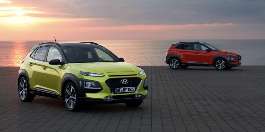 Hyundai modelleri ödüllere doymuyor