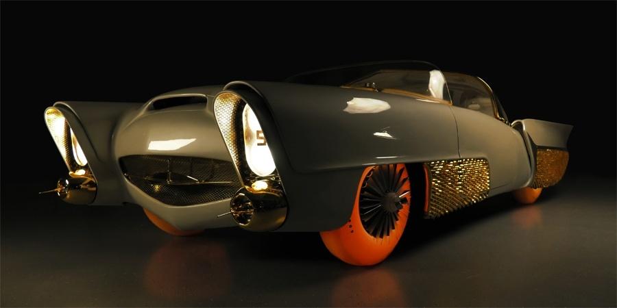 Goodyear, Cenevre Otomobil Fuarı'nda yarının teknolojisini sergiledi