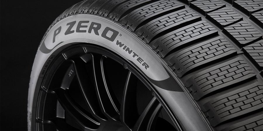 """Pirelli'den yaz lastiği performansına sahip ilk kış lastiği: """"P Zero Wİnter""""  Cenevre'de tanıtıldı"""