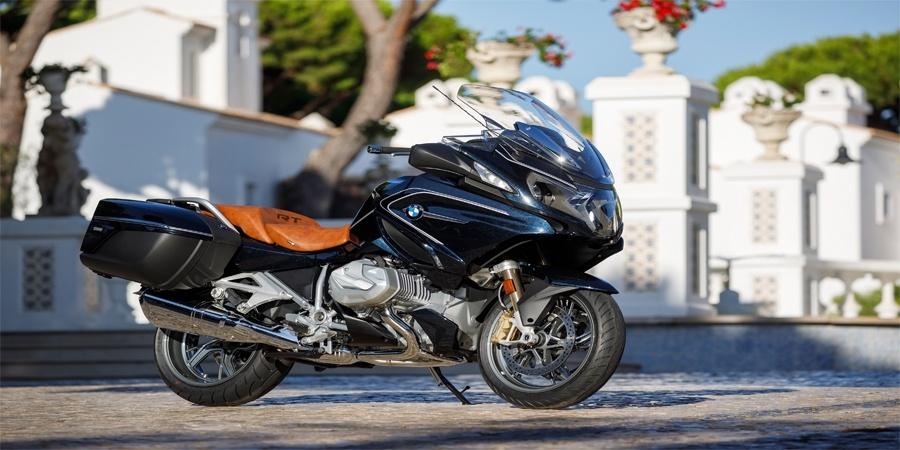 BMW Motorrad Fuar avantajlarını mart ayına taşıdı