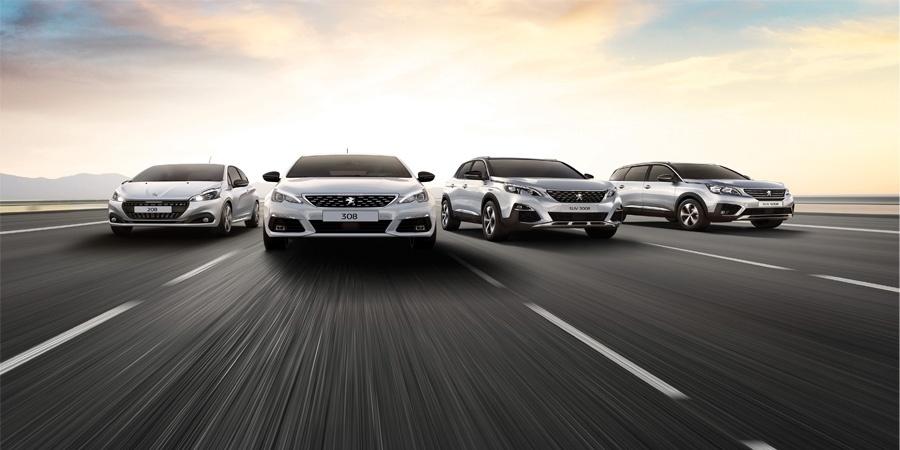 Peugeot Türkiye, Otomotiv Pazar sıralamasında 5. sıraya yerleşti