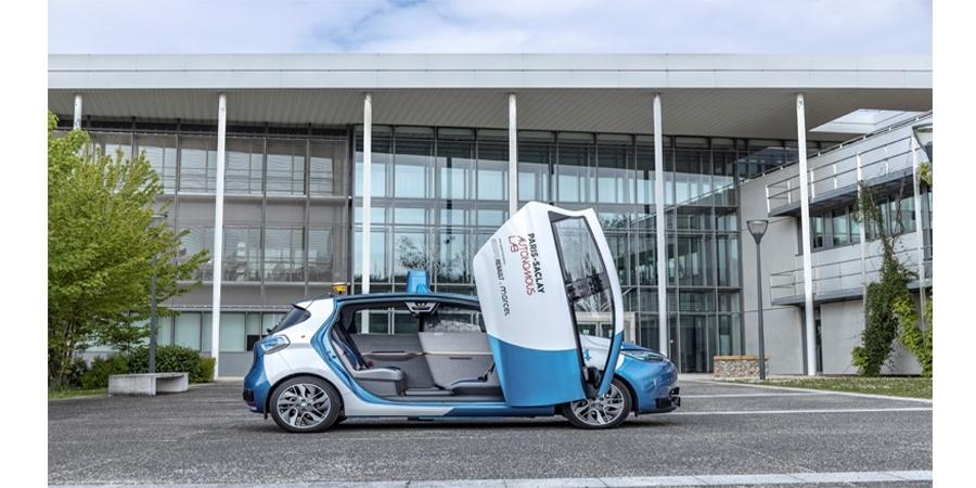 Renault grubu paylaşımlı mobilite vizyonunu bir kez daha sergiliyor