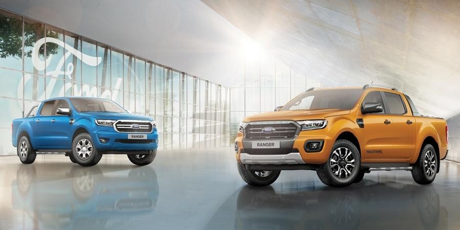 Yeni Ford Ranger ve Ranger Raptor, standartlara meydan okuyor