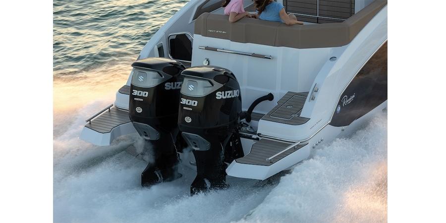 Suzuki ABD'de yeni bir deniz motoru test merkezi kuruyor!
