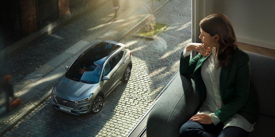 Hyundai Assan'dan Kapınızdaki Servis ve ücretsiz dezenfektasyon