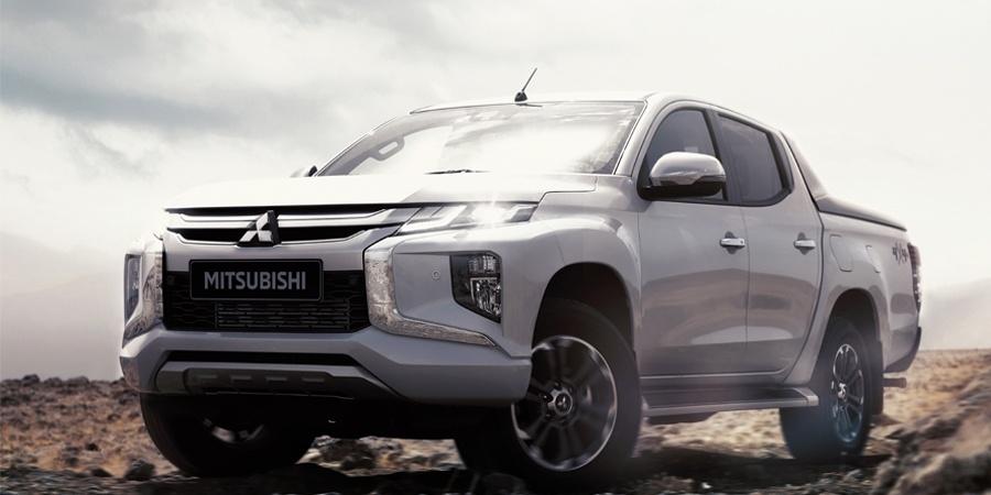 Pick-up segmentinin lideri yeniden Mitsubishi L200!