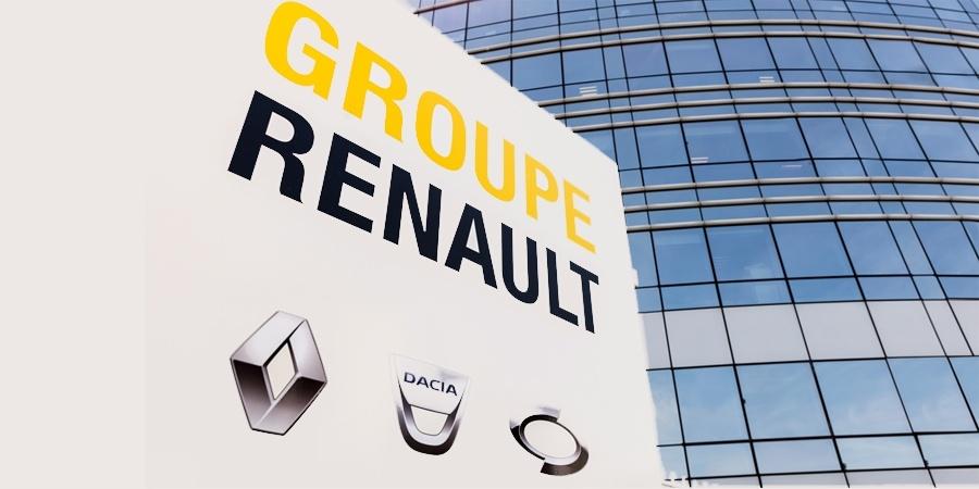 Renault Grubu 2020'nin ilk yarıyılında küresel ticari sonuçları