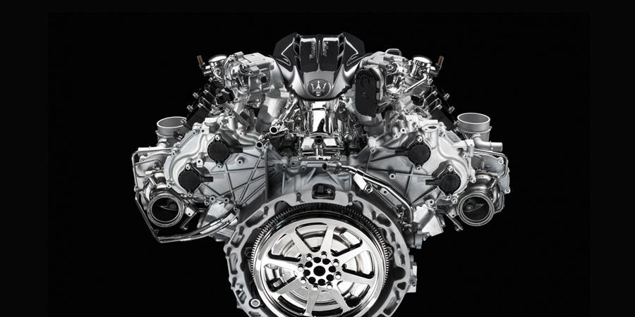 Maserati yeni motoru 'Nettuno' ile F1 teknolojisini yollara taşıyor!