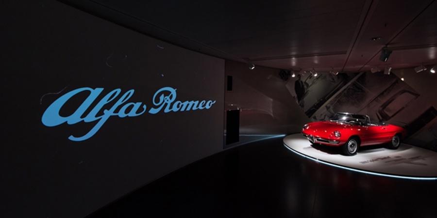 Alfa Romeo Müzesi kapılarını tekrar açtı!