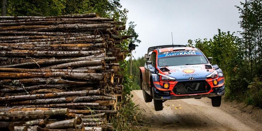 Hyundai i20 WRC Türkiye Rallisi için gün sayıyor