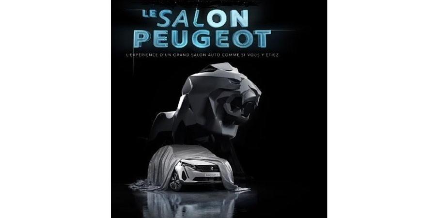 "Peugeot Fransa'dan, ""Peugeot Show"""