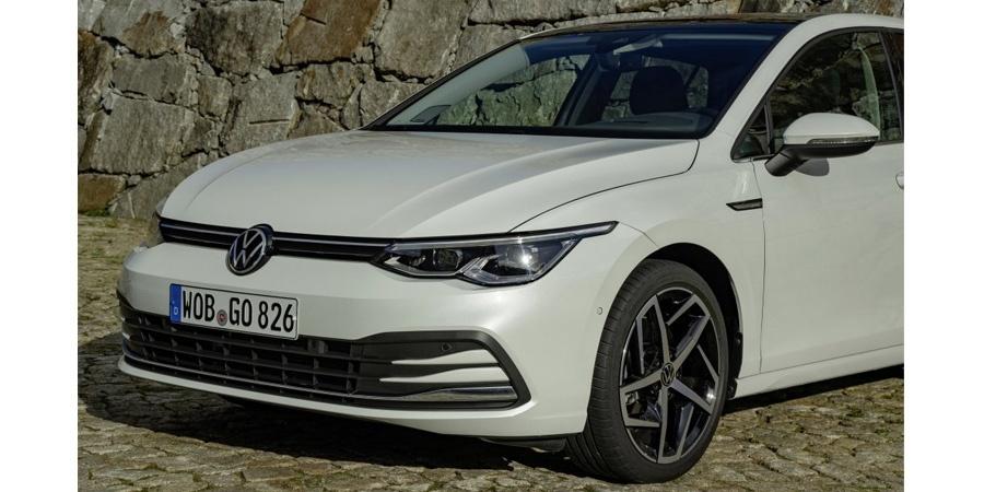 Bridgestone ENLITEN teknolojisini Volkswagen Golf 8 ile buluşturuyor