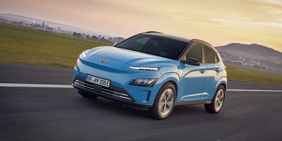Hyundai, tamamen elektrikli KONA'yı geliştirdi