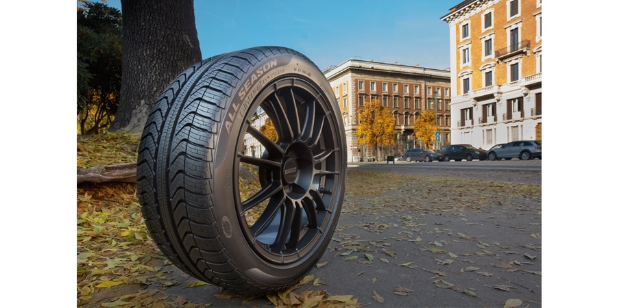 Pirelli'nin İzmit'teki üretim tesisi, atıkların tamamını geri dönüştürüyor