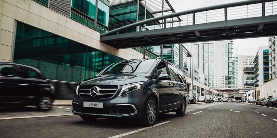 Mercedes-Benz, 2021'de Premium segmentte elektrikli araçlara ve dijital dönüşüme öncülük edecek