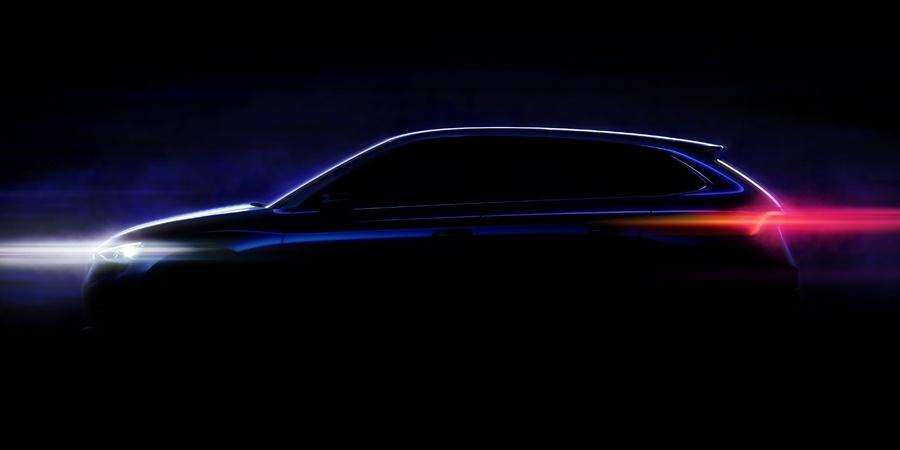 Skoda yeni Hatchback modelinin ilk detaylarını paylaştı