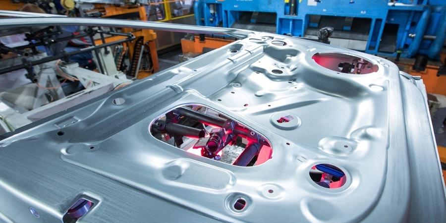 Audi üretiminde yapay zeka dönemi başlıyor!