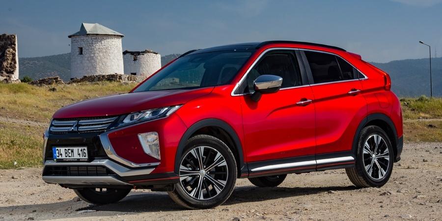 Mitsubishi Motors Avrupa satışlarını ilk 9 ayda %16 arttı