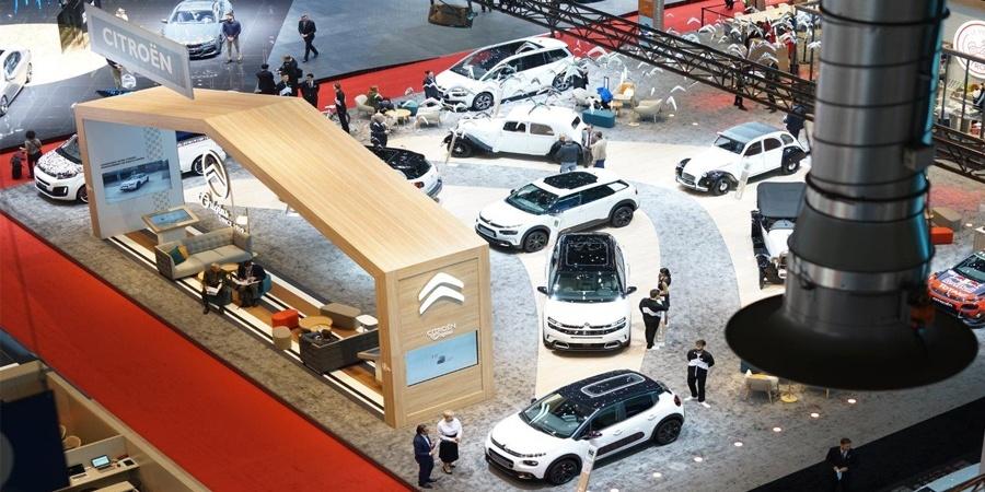 Citroën, iki konsept modeli ile Cenevre'ye damgasını vuruyor