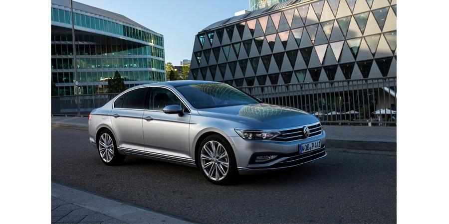 Volkswagen Automotive Brand Contest'te ödülleri topladı