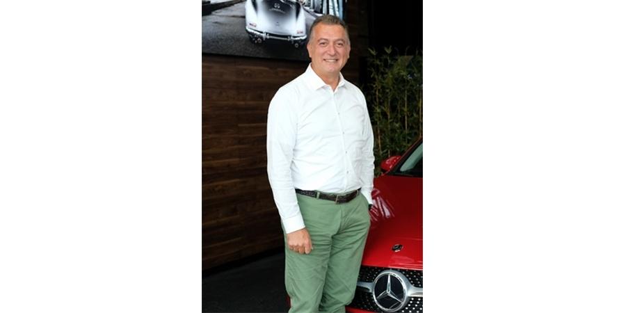 Mercedes-Benz presents MiiN by Kadir Kılıç