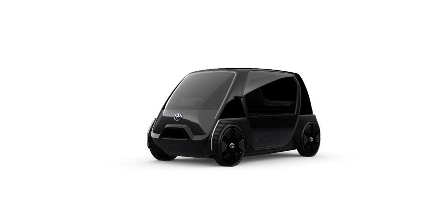 Toyota elektrikli aracını ilk kez Tokyo'da gösterecek