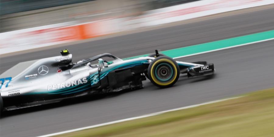 Lewis Hamilton beşinci F1 dünya sampiyonluğu yolunda