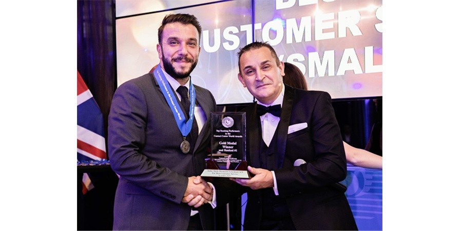 Tofaş'ın müşteri memnuniyetine uluslararası iki altın ödül