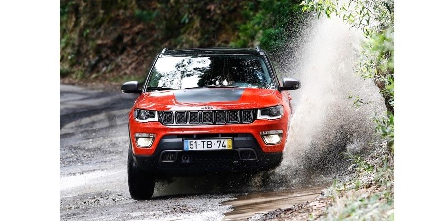 Jeep'ten uygun kredi ve takas destekleri