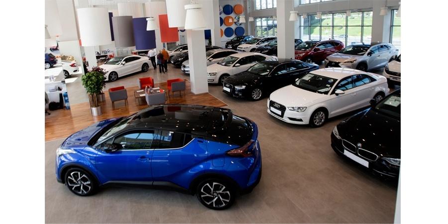 ALJ Finans'tan 15 yaşa kadar ikinci el otomobiller için fırsat kampanyası