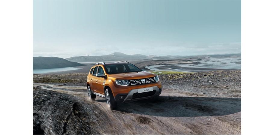 Dacia Duster'a yeni nesil benzinli motorlar