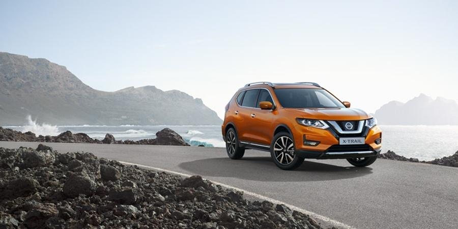 Yeni Nissan X-Trail dünyanın en çok satan Suv'u yeniledi!