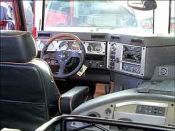 Hummer, H2'nin Pick-up Versiyonunu Açıkladı