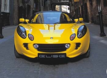 Lotus'tan 3 yeni model