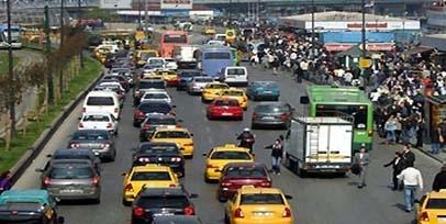 Motorlu araçlarda ÖTV oranları arttı