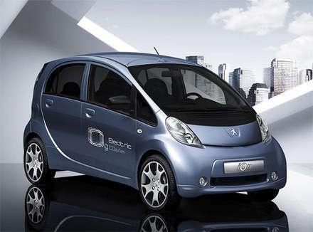 Peugeot'nun çevreyi ve bütçenizi koruma standardı: Blue Lion